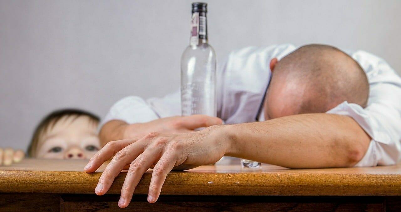 Alkohol er en nervegift