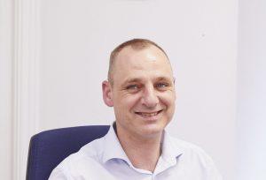 Jannick Uldall akupunktør hos Boel akupunktur