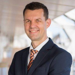 Akupujnktør John Boel ejer af Boel Akupunktur