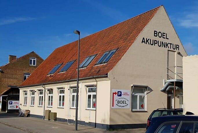 Boel akupunktur København
