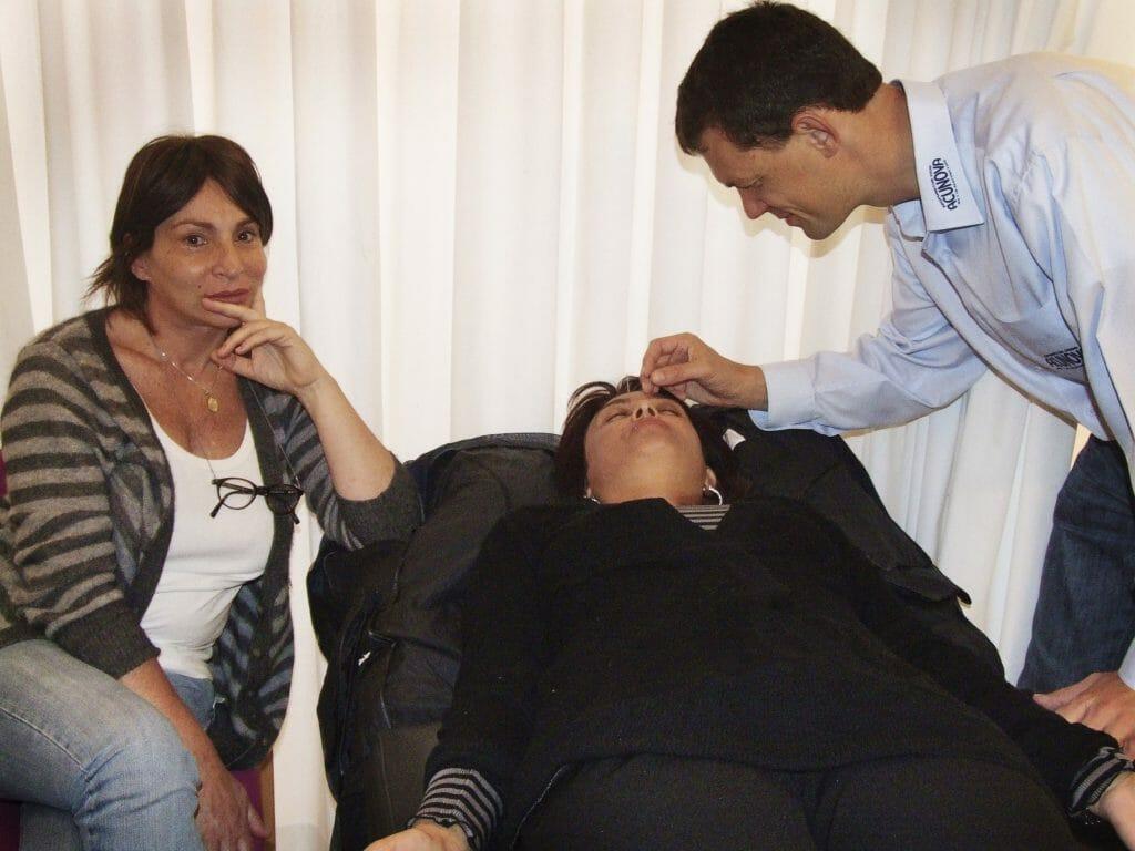 akupunktur eller medisin?