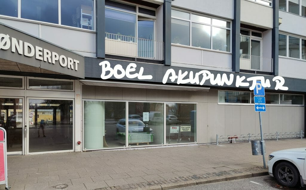 Boel Akupunktur Aalborg